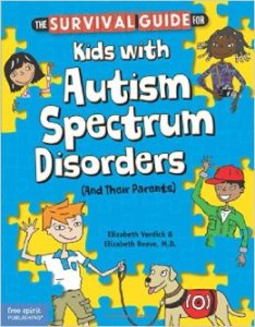 Survival Guide for Kids with ASD and Their Parents
